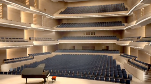 OSM Hall