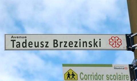 Brzezinski Avenue 2222