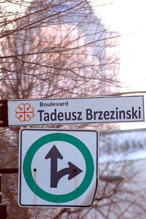 Brzezinski Boulevard 1