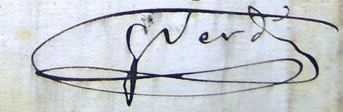 verdi.signature