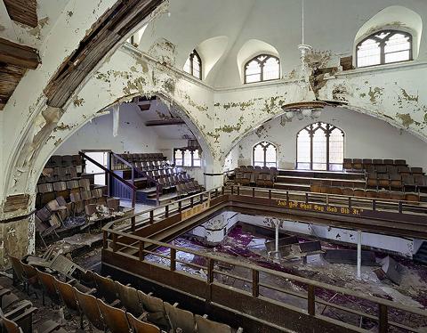 Kościół Metodystów