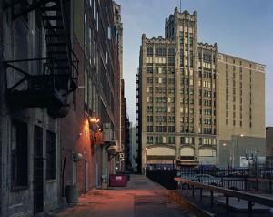 Metropolitan& Wurlitzer Buildings 28
