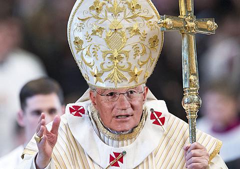 Papież Turcotte