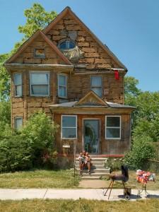 Westside Detroit 2010
