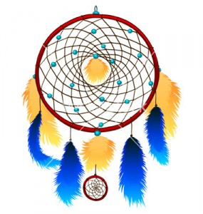 dream-catcher-vector-493038