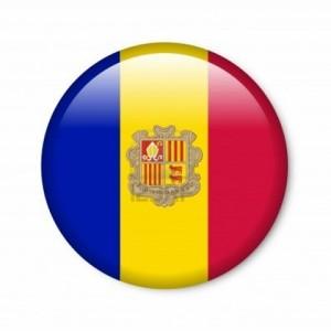 14293484-andorre--bouton-drapeau-brillant