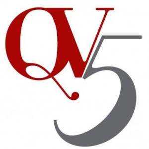 QV5 Montreal logo