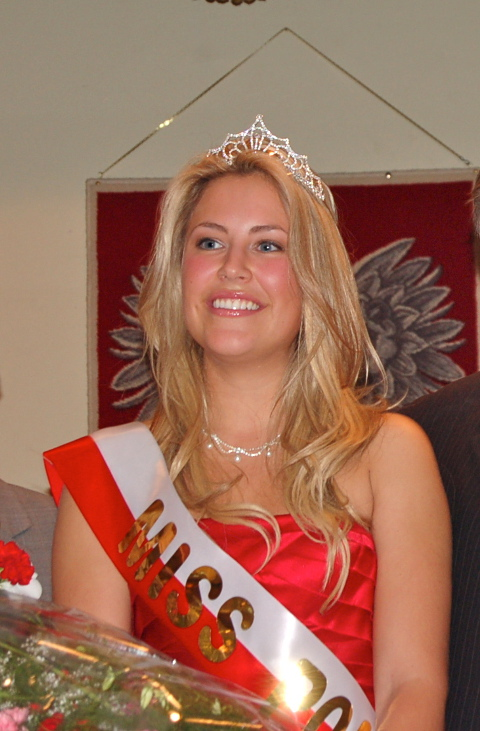 2009Miss Polonia