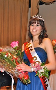 2011Miss Polonia