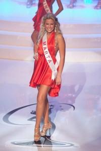 2012Jablonska,Okinawa Japan Miss Int.