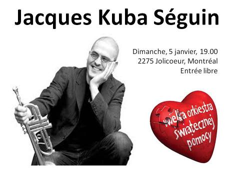 Jacques Kuba Séguin Wosp
