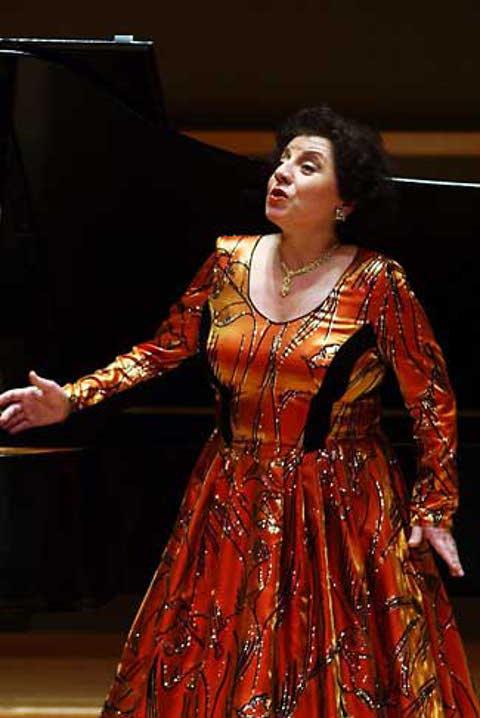 Tancredi-Rossini