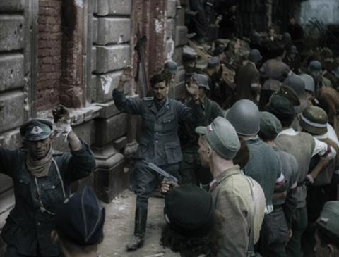 Materiaêy prasowe_Powstanie Warszawskie_Produkcja Muzeum Powstania Warszawskiego_Dystrybucja Next Film (8) kopia