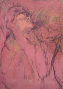 CLOSENESS 8x5,75 pastel J.Delikat - Copy