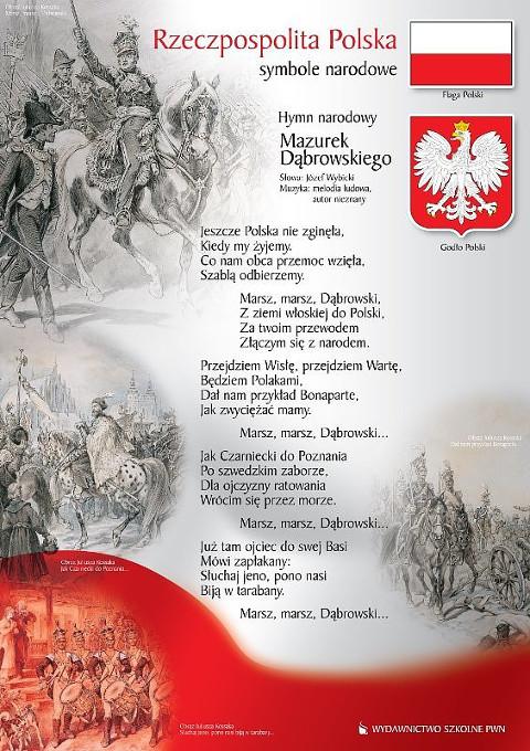 rota-mazurek-dabrowskiiego-boze