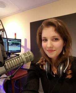 Patrycja,radio